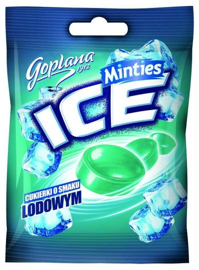 Cukierki Minties Ice