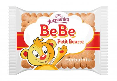 Be Be Petit Beurre